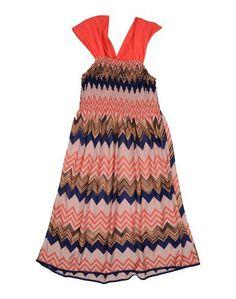 Пляжное платье Missoni