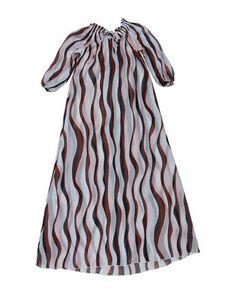 Пляжное платье Fisichino