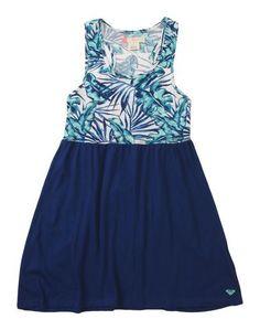 Пляжное платье Roxy