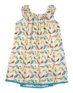 Пляжное платье Selini Action
