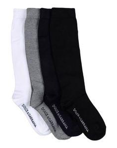 Короткие носки Dolce & Gabbana