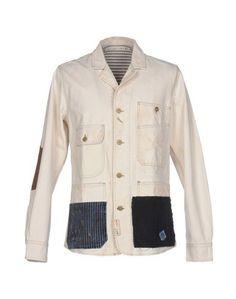 Куртка Scarti Lab