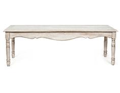 Консольный столик прикроватный ELE