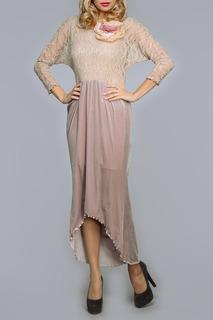 Платье двухслойное Kata Binska