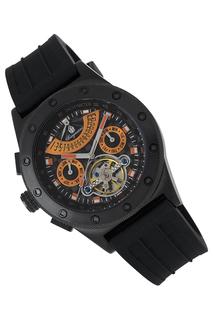 automatic watch Burgmeister