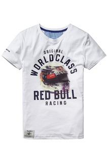 Футболка PEPE JEANS RED BULL RACING F1