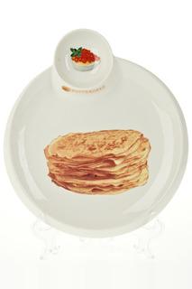 Блюдо 24,5х28х3 см Best Home Porcelain