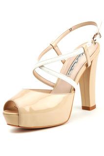 Heeled sandals Barachini