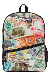 """Рюкзак """"Paper Money"""" MOJO PAX"""