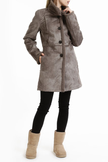 sheepskin coat Baronia