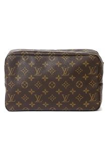 cosmetic bag LOUIS VUITTON VINTAGE
