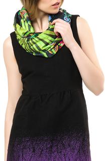scarf Desigual