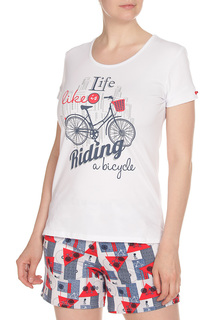 Комплект: футболка, шорты ALFA