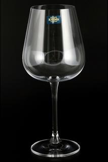 Набор бокалов 540 мл, 6 шт Crystalite Bohemia