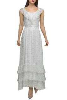 Платье длинное Folies