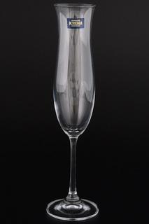 Фужер 200 мл, 6 шт Crystalite Bohemia