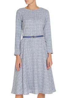 Платье-миди NATALIA PICARIELLO