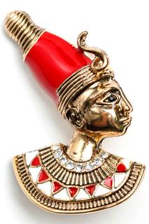 """Брошь """"Египет"""" CHANTAL"""