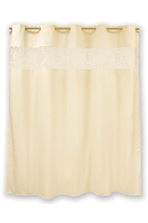 Штора для ванной комнаты WESS