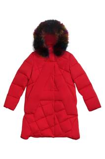 Пальто ANERNUO