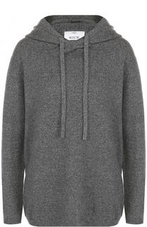 Кашемировый свитер с капюшоном Allude