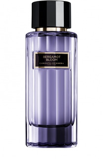 Туалетная вода Confidential Bergamot Bloom Carolina Herrera