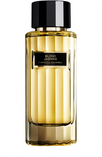 Туалетная вода Confidential Blond Jasmine Carolina Herrera