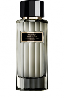 Туалетная вода Confidential Vetiver Paradise Carolina Herrera