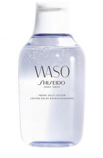 Освежающий лосьон-желе Waso Shiseido