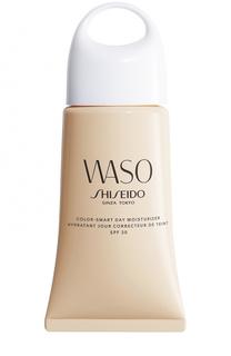 Смарт-крем Waso Shiseido