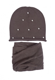 Комплект шапка и шарф FreeSpirit