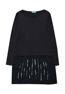 Платье United Colors of Benetton