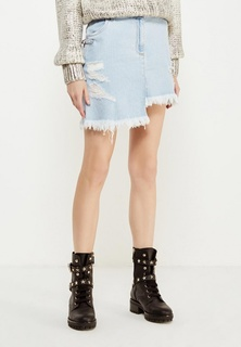 Юбка джинсовая Versus Versace