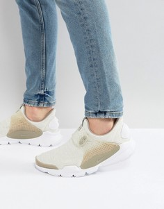 Белые кроссовки Nike Dart SE 911404-100 - Белый