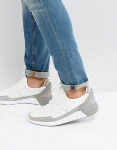 Кроссовки ALDO Landrienne - Белый