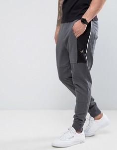 Джоггеры Voi Jeans Marsden - Черный