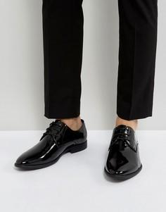 Туфли Moss London - Черный