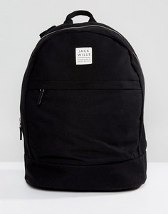 Рюкзак Jack Wills - Черный