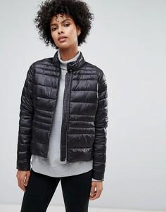 Дутая куртка Vero Moda - Черный