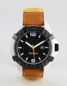 Часы Timberland Chocora - Коричневый
