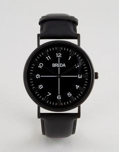 Часы Breda Belmont - Черный