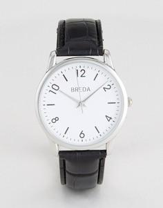 Часы Breda Andrew - Черный