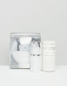 Лак для ногтей ограниченной серии с зеркальным эффектом Models Own One Night Stand - Серый