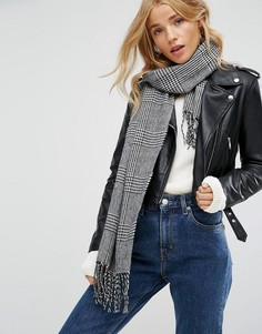 Легкий шарф New Look - Черный
