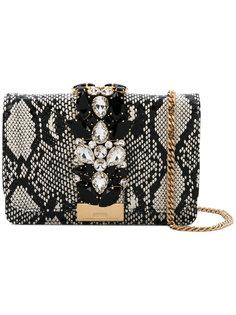 декорированная сумка Cliky Gedebe