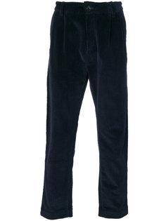 вельветовые брюки Archives  Études