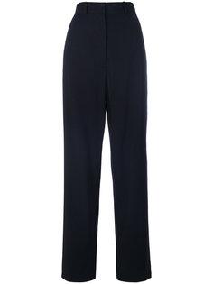 high-waisted trousers  Cédric Charlier