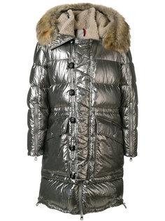 пальто Inuit Moncler