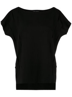Kirigami T-shirt Gloria Coelho