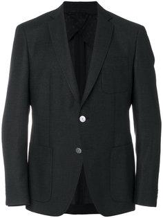 классический пиджак Boss Hugo Boss